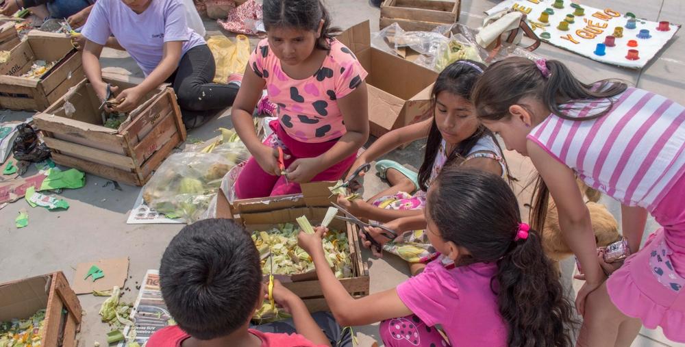 Lima-Compost-Composta-Haug-Talleres-Niños-3